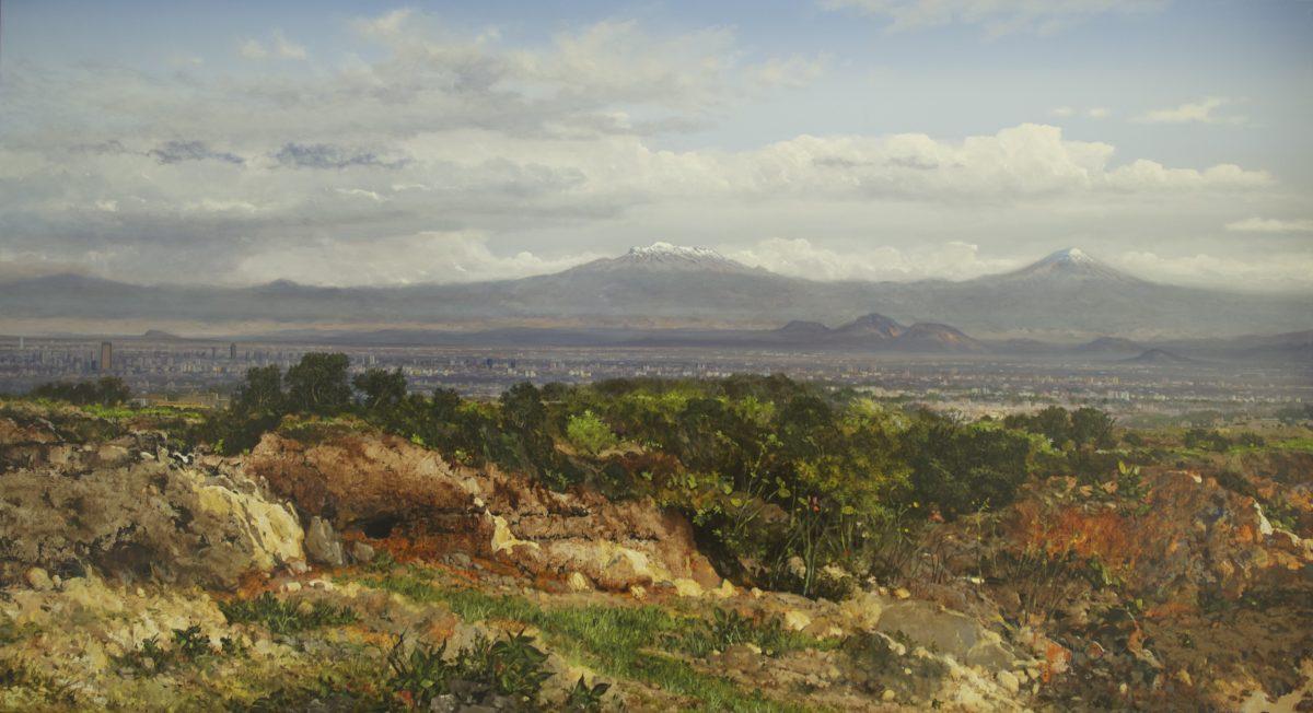 Valle Roca con Hoyo